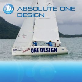 Absolute One Design racing charter
