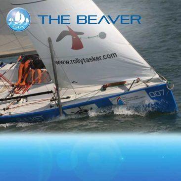 Beaver racing charter