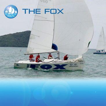 Fox racing charter