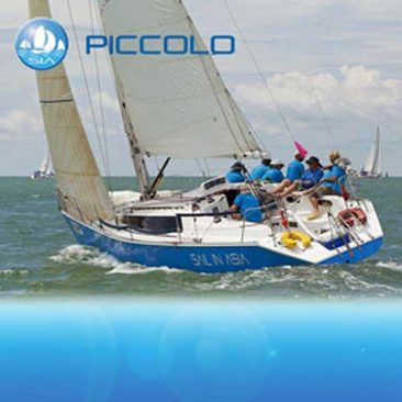 Piccolo racing charter