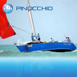 Pinnochio racing charter