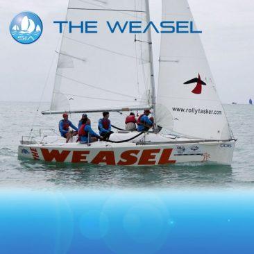 Weasel racing charter