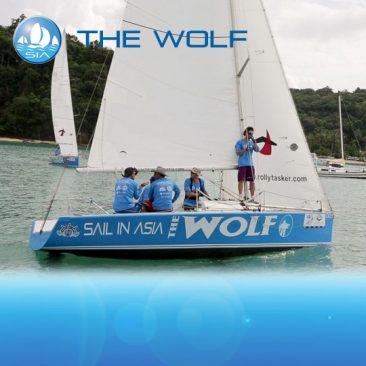 Wolf racing charter